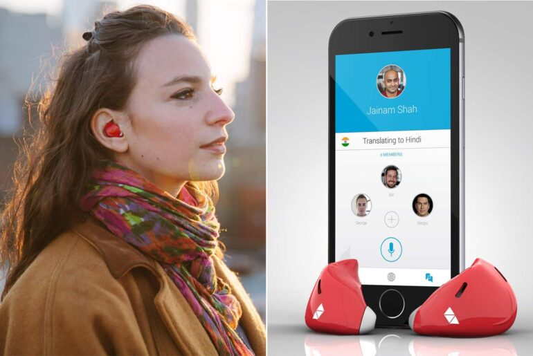 5 Voice Translator Devices You Should Buy When Travelling 2