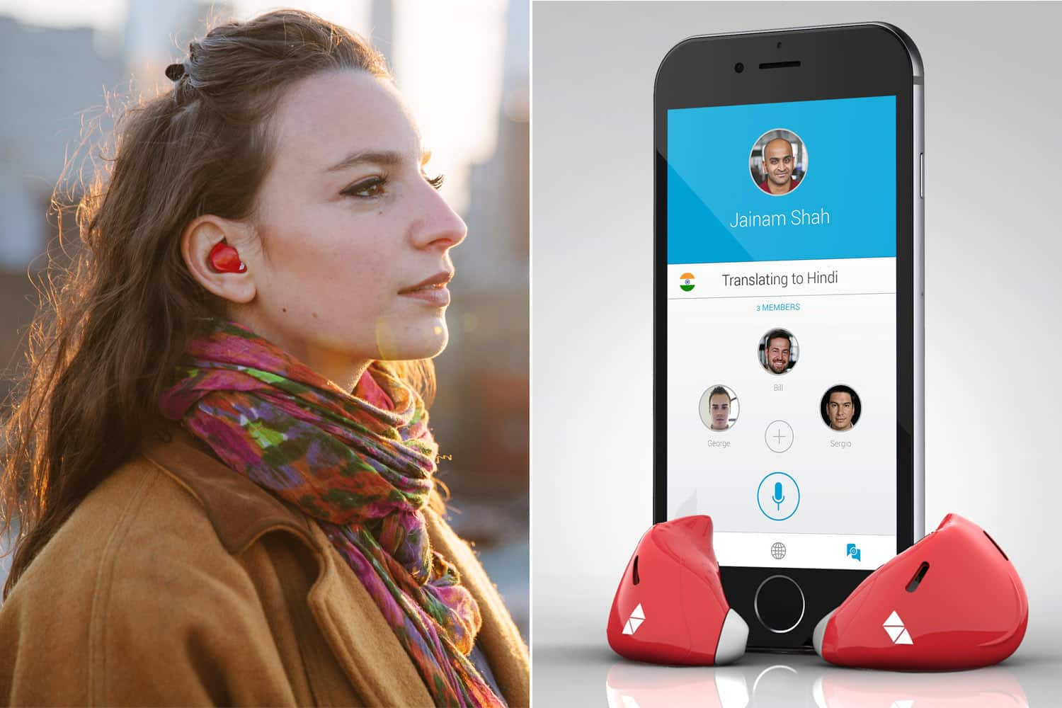 5 Voice Translator Devices You Should Buy When Travelling 1