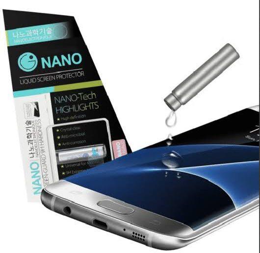 Nano Tech Liquid Screen Protector Review 2