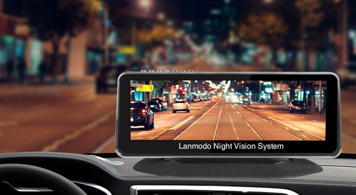 Top Gadgets to Use When Driving at Night 2020 2
