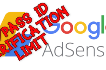 How To Bypass The ID Verification Limit On Google AdSense 2020 3