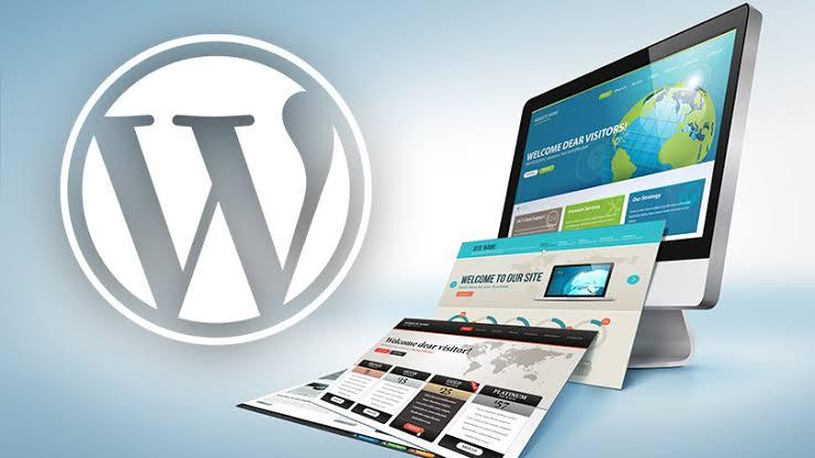 The WordPress Version 5.2.4 (Download) 1