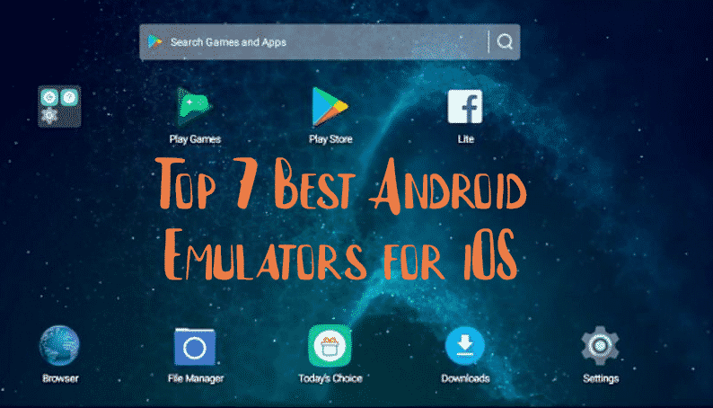 Best-Android-Emulator-for-ios-devices