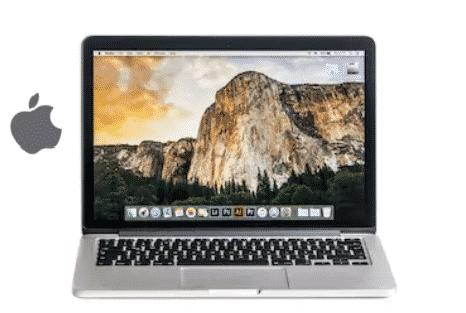 mac book OS