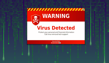 How to Remove Noad variance TV Adware Virus on PC 2