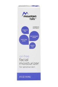 Mountain Falls Oil-Free Facial Moisturizer