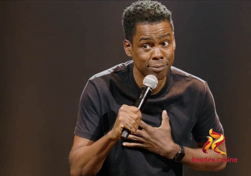The Rise in Chris Rock's Net Worth