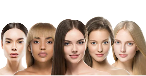 Find Out Your Undertone and Skin Tone