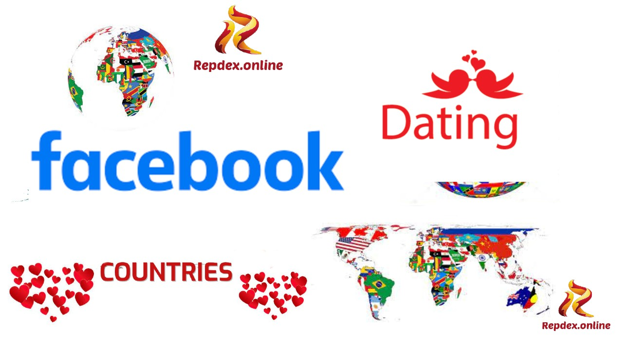 Facebook Dating Which Countries Available
