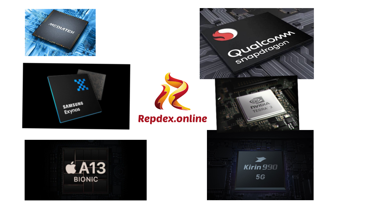 Best Mobile Processor Ranking List