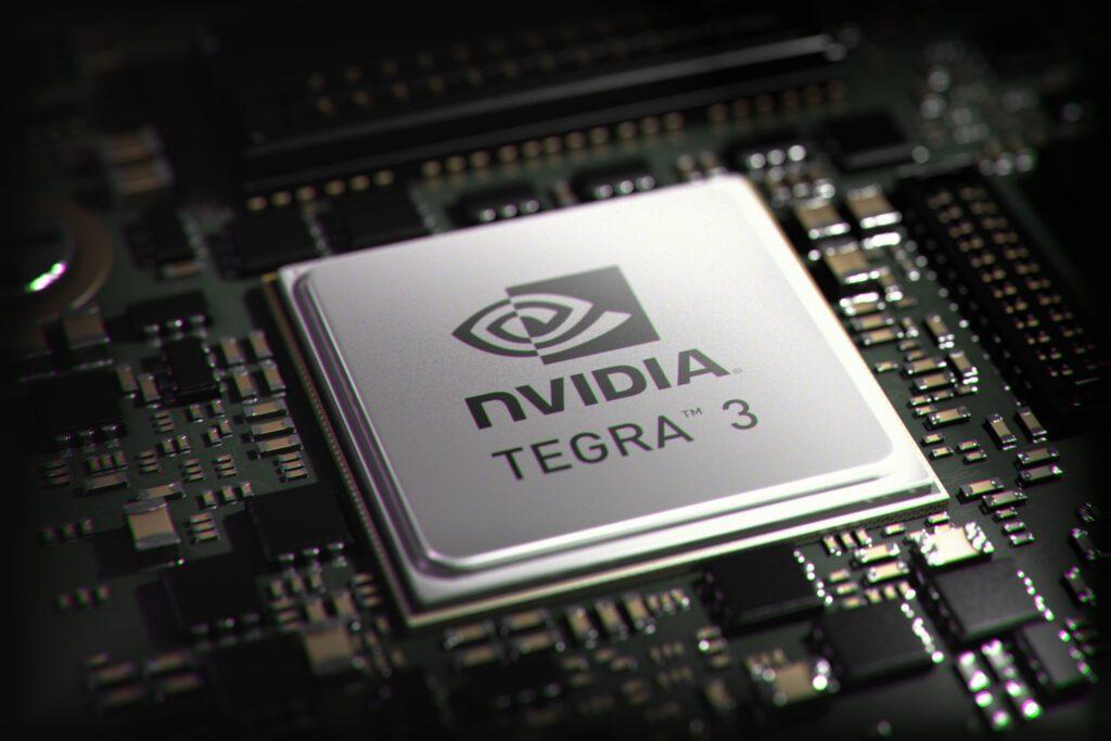 best lists Tegra3 Chip processor