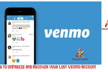 How to UnFreeze and Recover your Lost Venmo Account