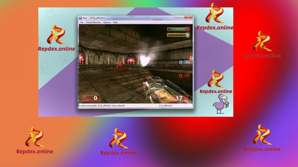 Play! Ps2 Emulator for Windows and Laptops iPhone  iOS
