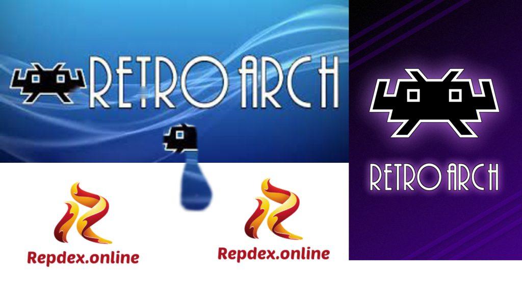 Retro Arch Emulators for iOS
