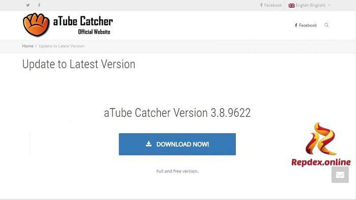 fix aTube Catcher Error 204