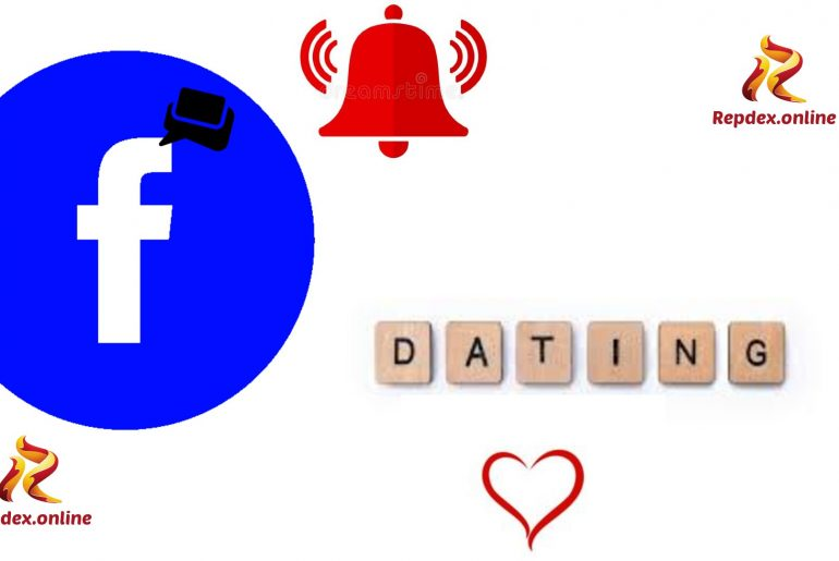 facebook dating notifications not working