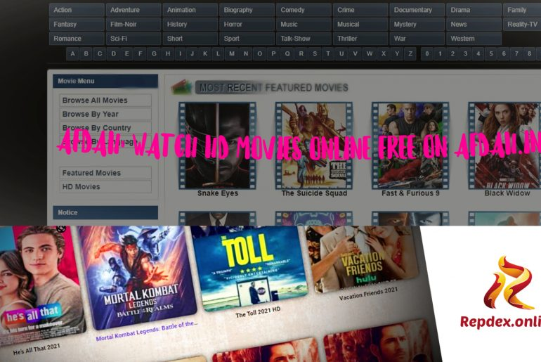Afdah: Watch HD Movies Online Free on Afdah.info and How To Download (Afdah Alternatives)