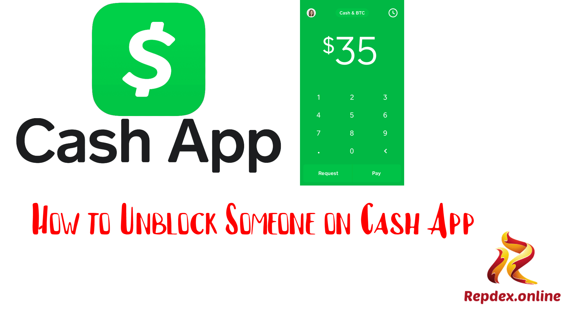How to Unblock Someone on Cash App