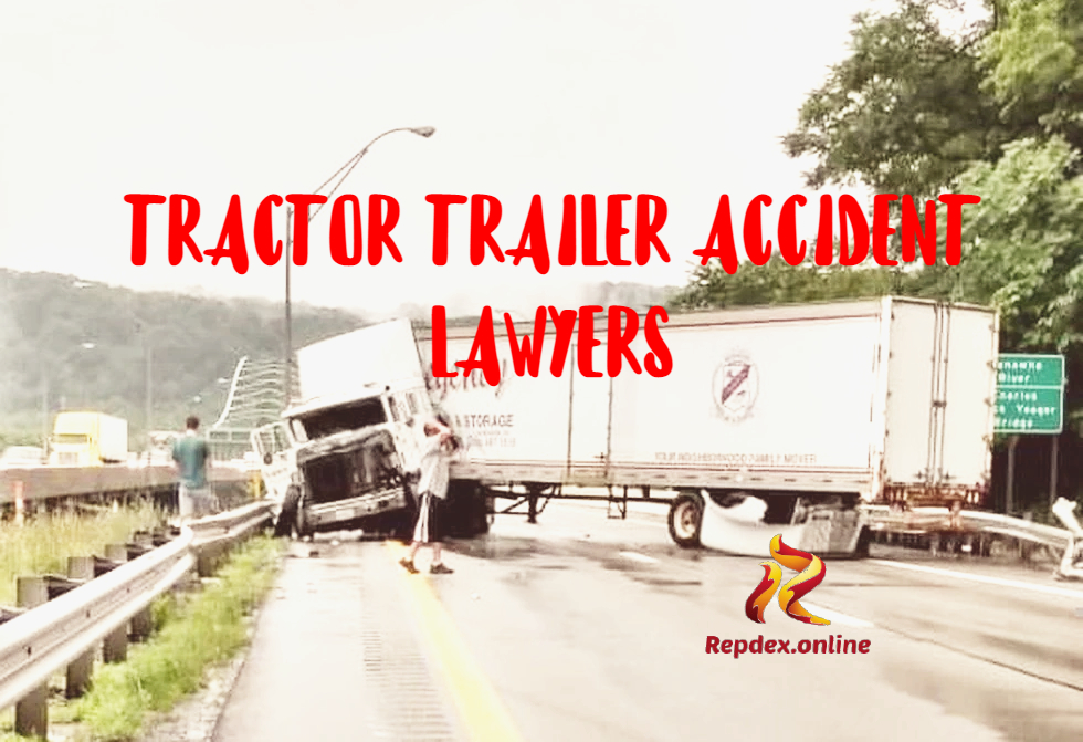 tractor trailer accident lawyer Commercial Semi Truck Accident Lawyers